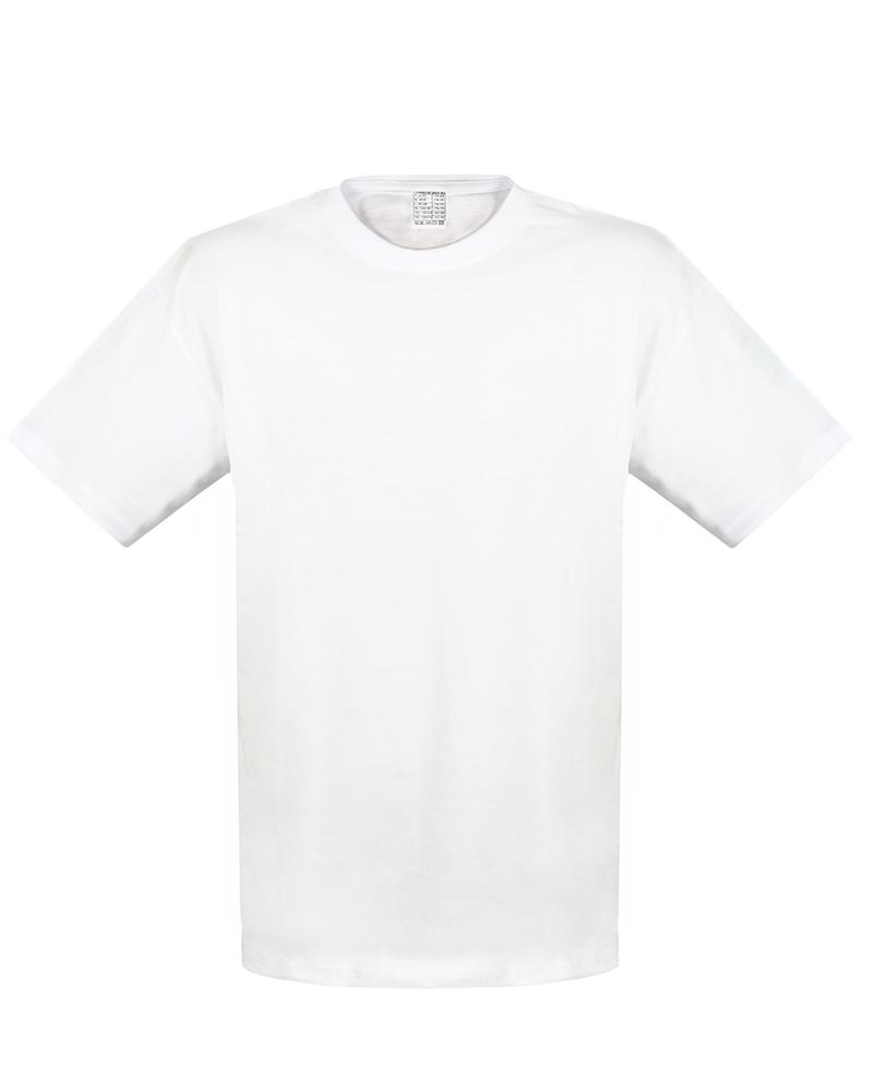 Белая футболка купить дешево